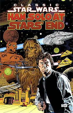 Han solo stars end tpb