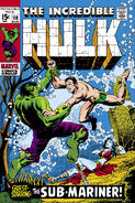 Incredible Hulk Vol 1 118