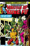 Master of Kung Fu Vol 1 123