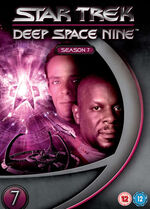 DS9 slimpack season seven