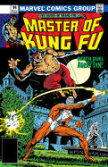 Master of Kung Fu Vol 1 94
