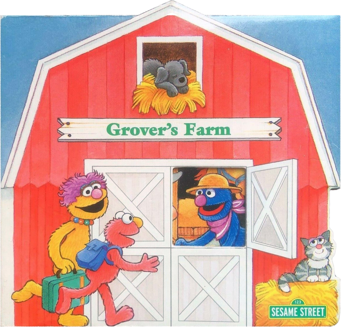 Book.groversfarm