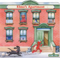 Elmo&#39;s Apartment (book)