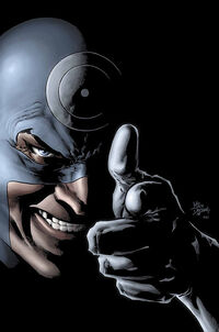 Bullseye (Lester) (Earth-616)