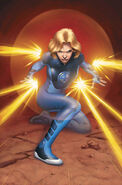Ultimate Fantastic Four Vol 1 9 Textless