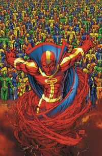 Red Tornado