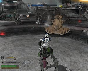 Battlefront2 screenshot