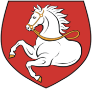 Hradubice coat of arms