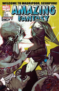 Amazing Fantasy Vol 2 8