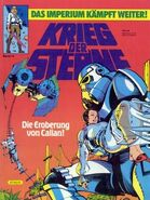 Krieg der Sterne 14