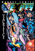 Exiles Vol 1 2