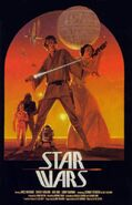 McQuarrie Poster I