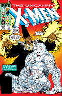Uncanny X-Men Vol 1 190