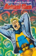 Animal Man 2