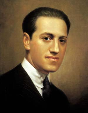 Georgegershwin