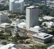 Tallahassee Capitol Complex pr11224