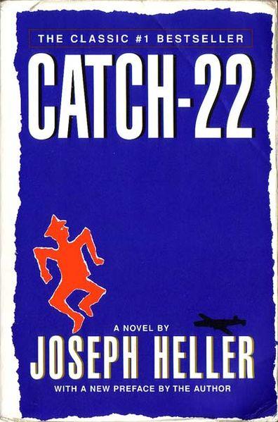 [JEUX] Suite de nombres (en image !) Catch-22-cover