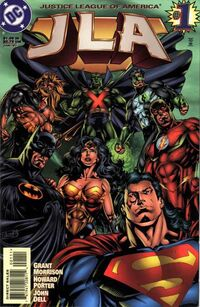 JLA 1