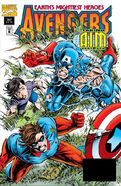 Avengers Vol 1 387