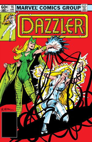 Dazzler Vol 1 16