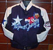 Muppet Daytona 500 jackets - Muppet Wiki