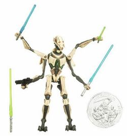 Legends general grievous