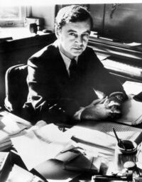 Erving Goffman