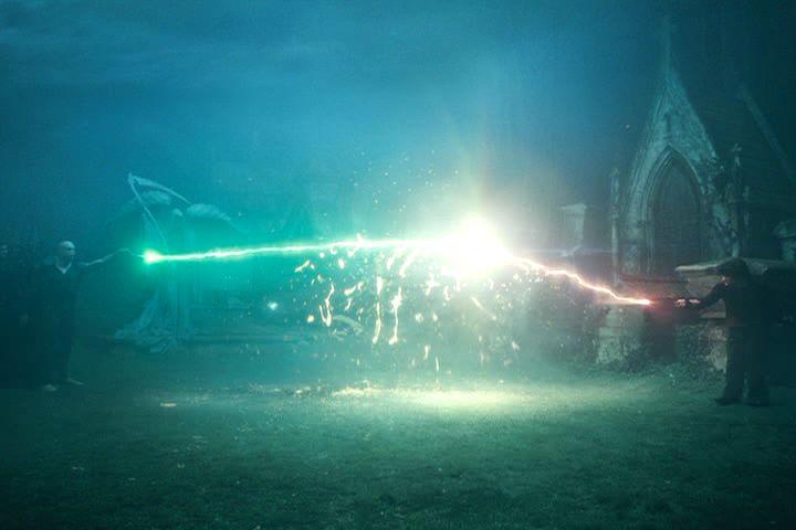 Allocin forum films d bats harry potter and the - Harry potter et la coupe de feu bande annonce ...
