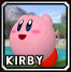 SSBMIconKirby