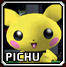 SSBMIconPichu