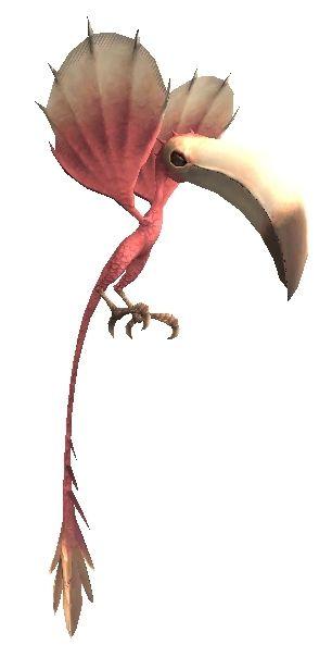 Colibri Model