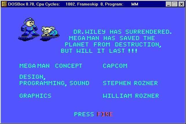 [Shity Games] Megaman sur PC 643px-MM3PC_Ending