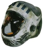 Y-wing helmet