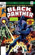 Black Panther Vol 1 2