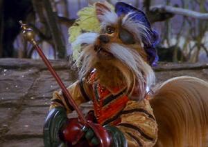 Sir Didymus - Muppet Wiki