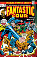Fantastic Four Vol 1 139