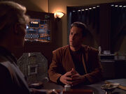 Seven of Nine visits Ravoc