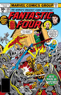 Fantastic Four Vol 1 185