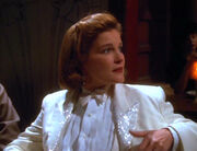 Janeway as a nightclub owner
