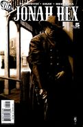 Jonah Hex v.2 5