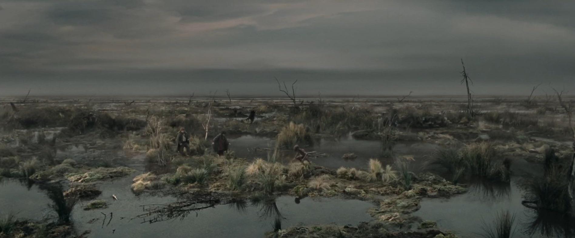 [003,0K] Kotunga Dead-marshes