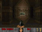 Doom95-MAP01-Start