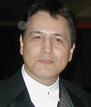 Robert Beltran, 2001 ALMA Awards