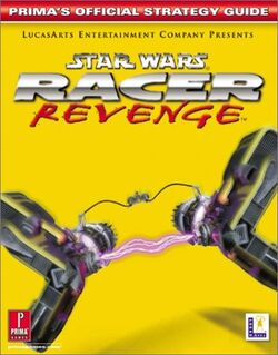 Racer Revenge Guide