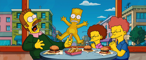 Simpsons movie trailer 3