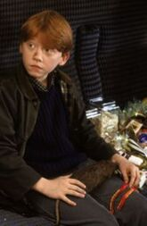 Ron Weasley-PS