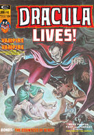Dracula Lives Vol 1 4