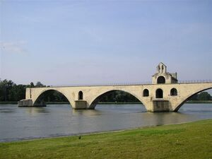 Pont-d&#39;Avignon