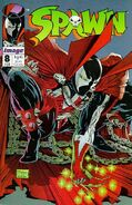 Spawn 8