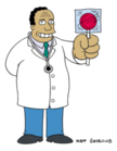 Doctor Hibbert